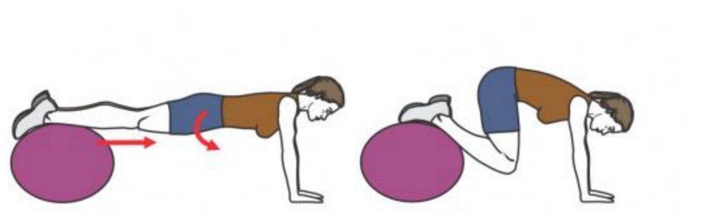 encogimientos-piernas-fitball