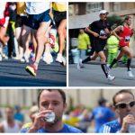 Fisiología del esfuerzo en la carrera