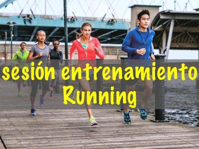 Programa de Entrenamiento para Running