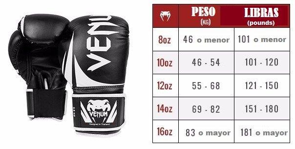 talla-guantes-boxeo