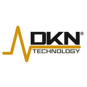 logo dkn tecnology