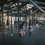 5 cosas que hay que mirar en un box de CrossFit