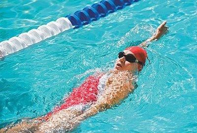 espalda-natación