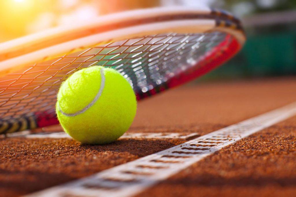 material-tenis