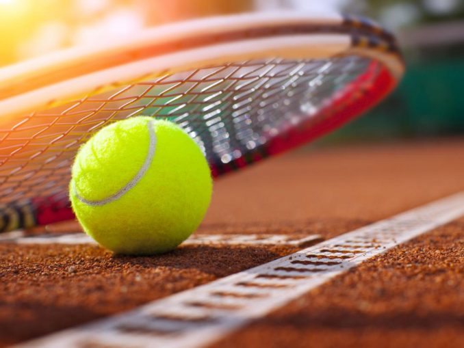 Comprar productos de Tenis.