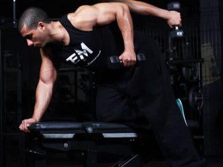 patada triceps