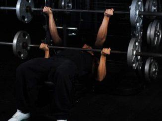 press-triceps