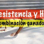 Combinación de Resistencia y HIIT