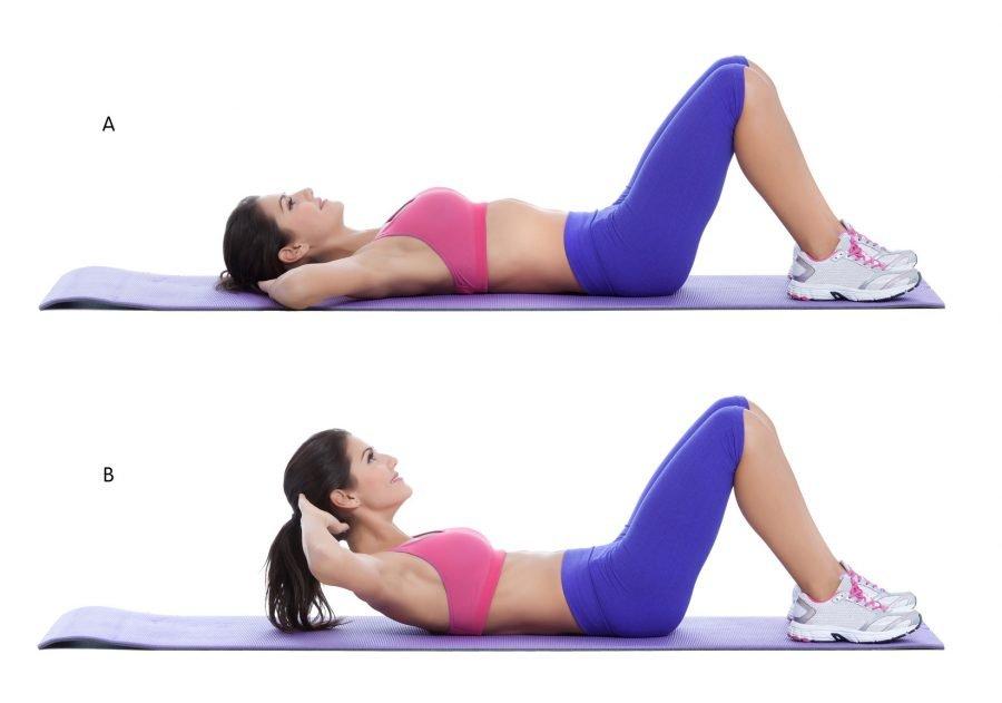 sit-ups-abdominales