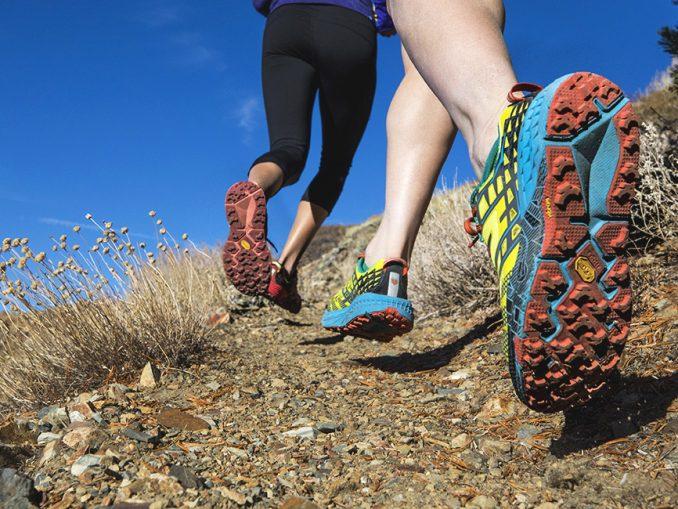 ¿Cómo elegir las zapatillas de Trail adecuados?