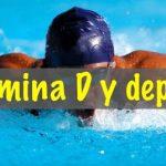 Vitamina D y Deporte