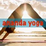 Ananda Yoga