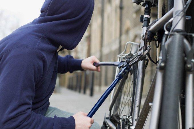 ¿Como comprar un antirrobo para una bicicleta?