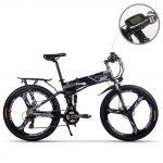 Bicicleta eléctrica. Como elegir y comprar la tuya.