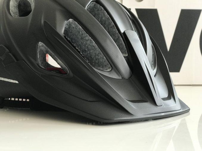 Casco para Bicicleta Uvex City Light