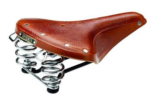 brooks-sillín-bici