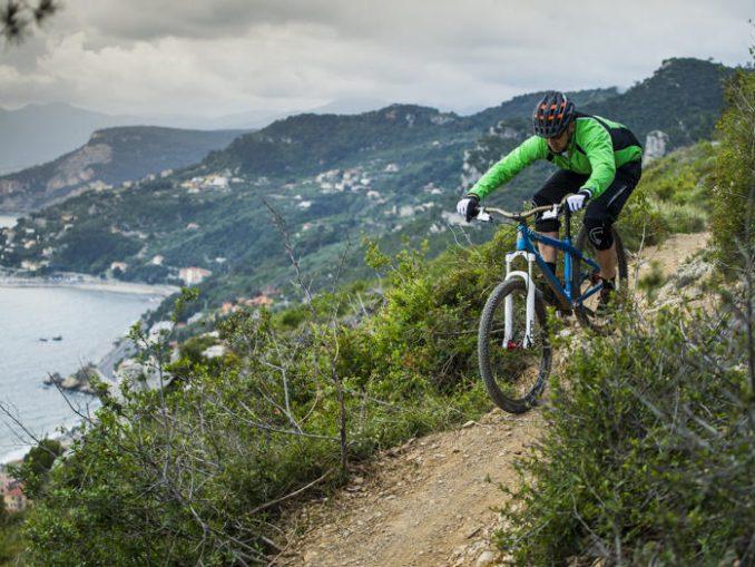 Guia para Elegir una bicicleta de Montaña