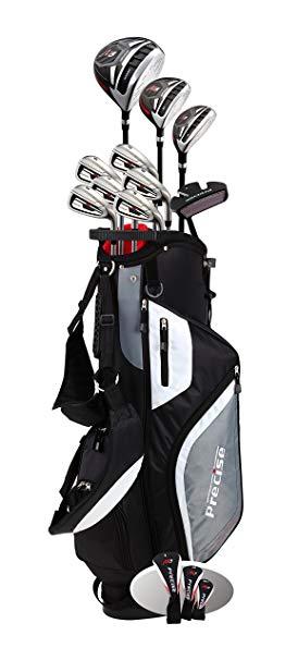 ¿Qué equipo necesito para empezar a jugar al golf?