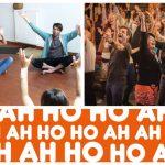 Beneficios Yoga de la Risa