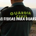 Pruebas Fisicas Guardia Civil