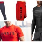 ¿ Que ropa llevar para hacer Crossfit?