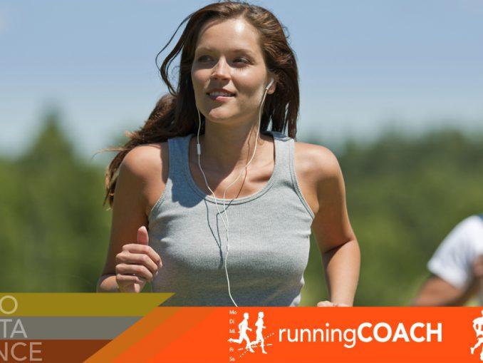 Planes online de running con el aval de Paula Radcliffe