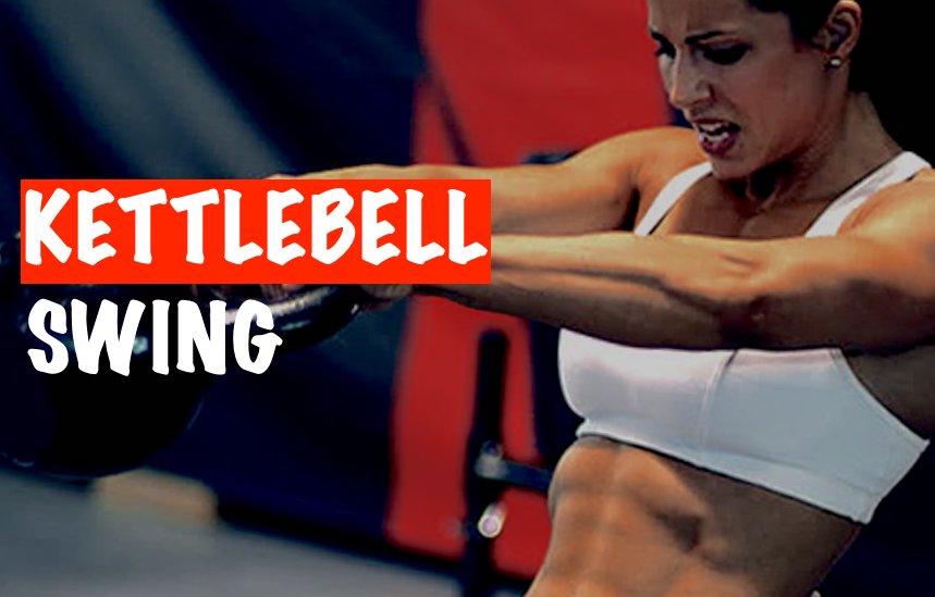 kettlebell-swing
