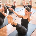 PILATES, Metodo, Principios y Beneficios