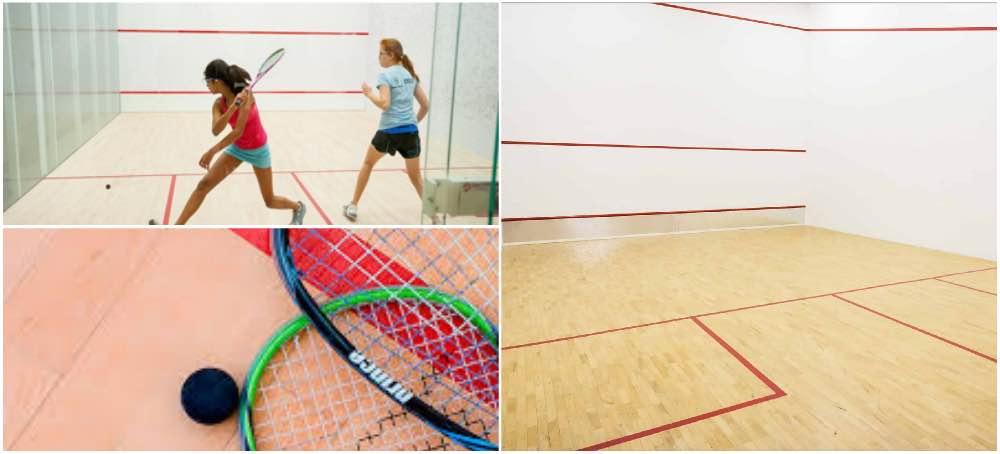 Cómo empezar y aprender a jugar squash