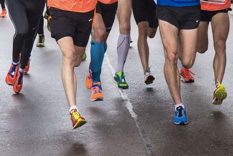 4 trucos de mejorar la velocidad corriendo