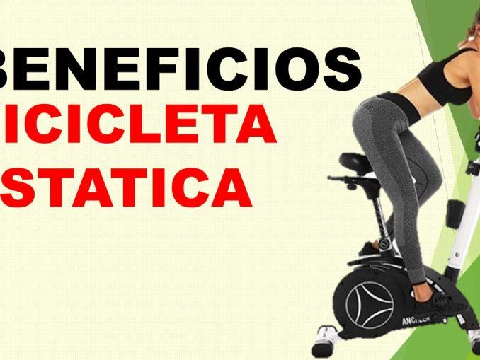 Los Beneficios de la Bicicleta estática