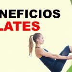 los múltiples beneficios del Pilates