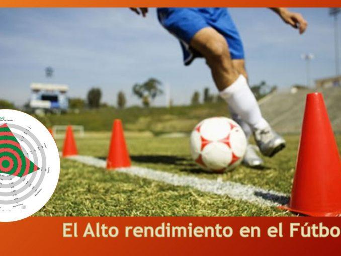 El Alto rendimiento en el Fútbol