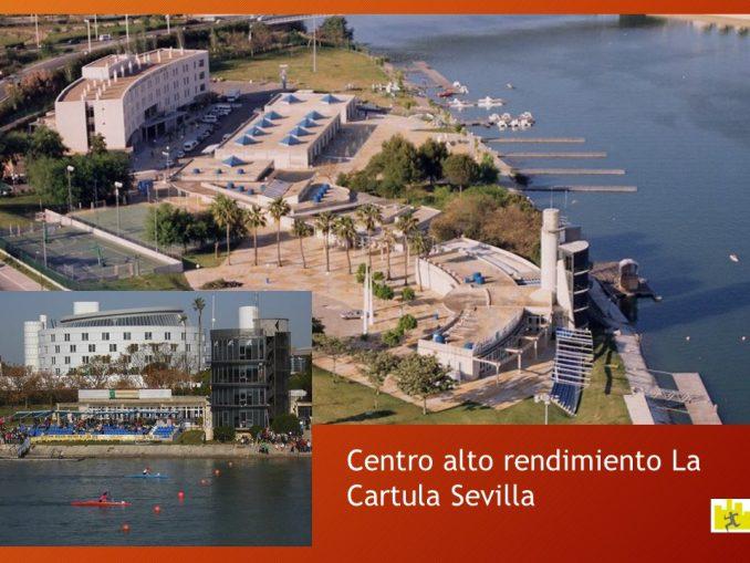 Centro Alto Rendimiento de Sevilla