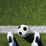 Otras maneras de jugar al fútbol