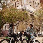 Rutas en bicicleta por Barcelona y su entorno