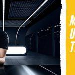 Músculos que Utilizamos en el Tenis de Mesa