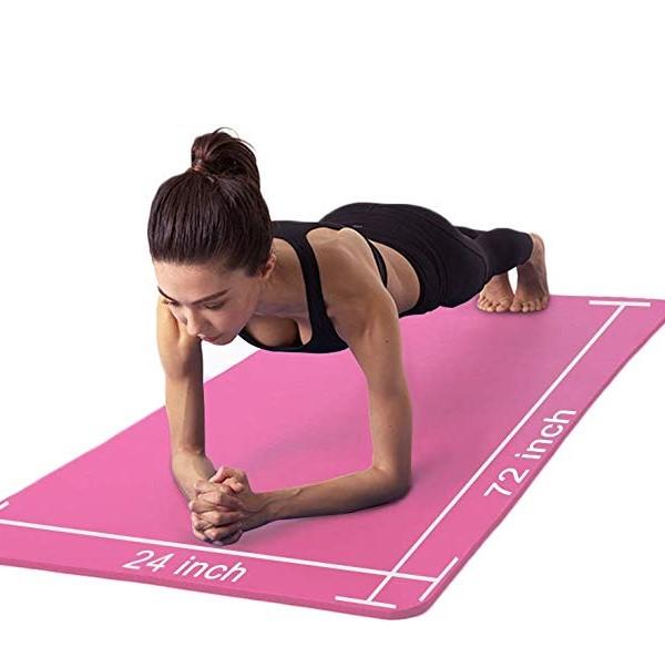 colchoneta fitness activafit