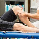 La fisioterapia Deportiva