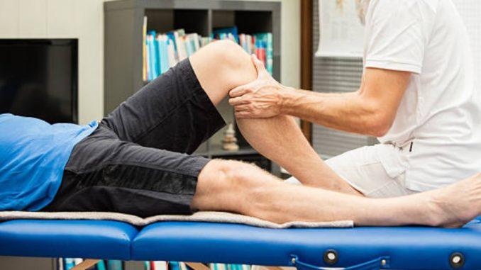 fisioterapia deporte