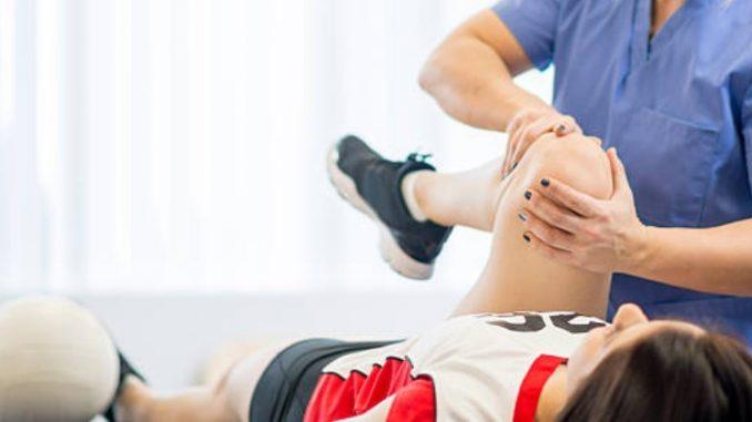 fisioterapia y rendimiento del deportista
