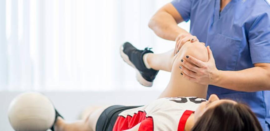 La fisioterapia deportiva, su impacto en el rendimiento del atleta