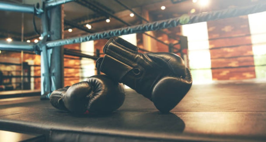 iniciarse en el boxeo