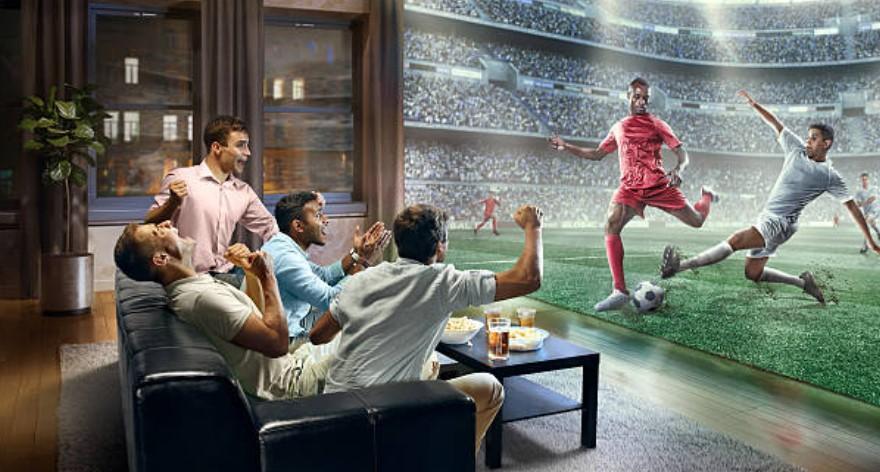 El Clasico del La liga Española