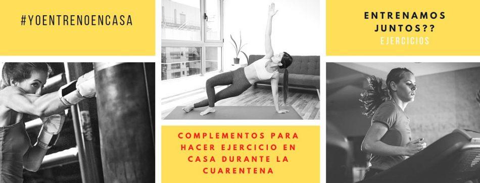 COMPLEMENTOS EJERCICIOS CUARENTENA