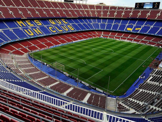 Champions League: ¿Se jugará el Barcelona-Nápoles en el Camp Nou?