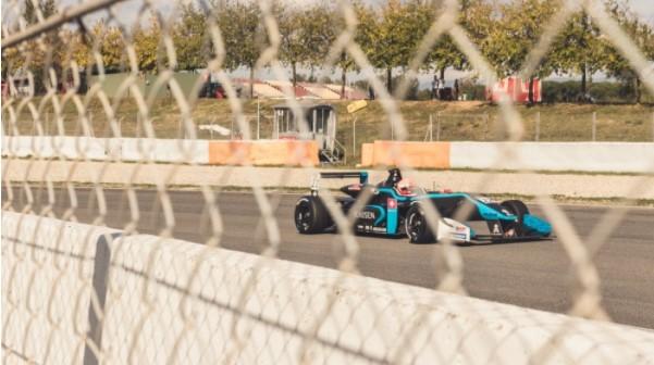 Piloto profesional: cómo prepararte para una carrera como un piloto de Fórmula 1