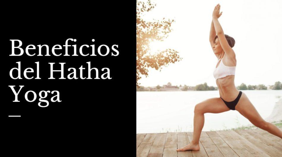 beneficios de hatha yoga